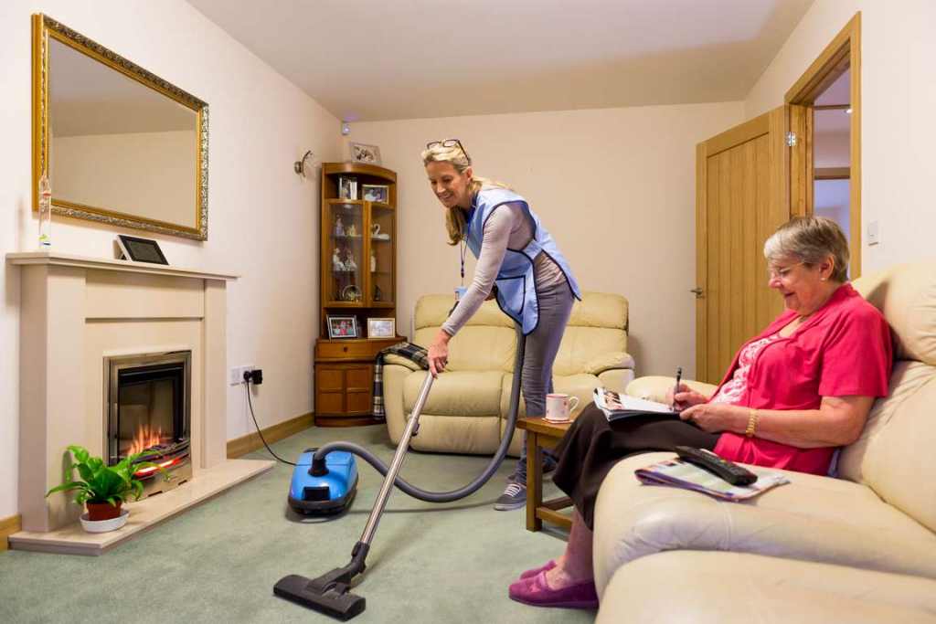 Carer Watch investigations are here to ensure that your loved ones are looked after and not neglected or stolen from.