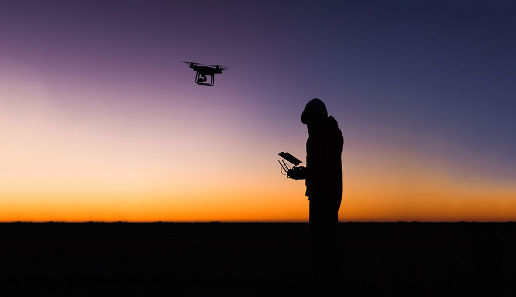 Drone Surveillance is fairly new tech but this new tech is vital to get additional information pertinent to your case.