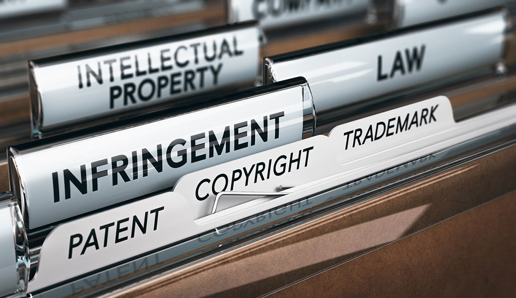 Copyright Infringement is complex for many reasons. If you suspect someone in in breach of your copyright then contact us.