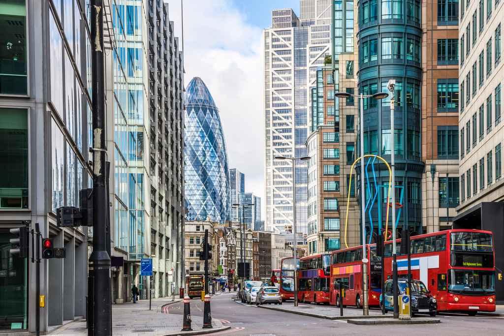 Private Investigator Central London