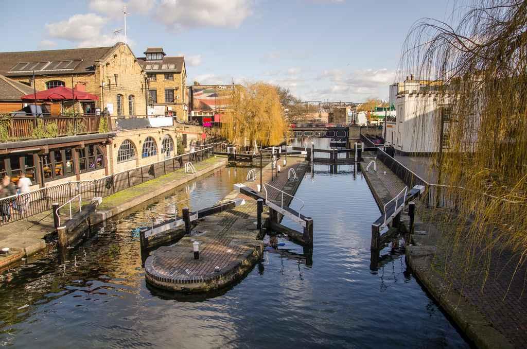 Private Investigator North London Canal